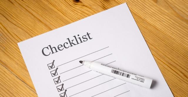 checklist-2077019_1920