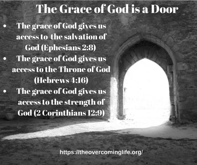 Door of Grace