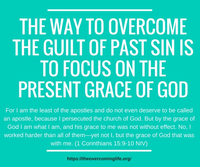 Focus on Grace